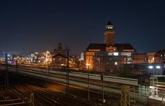 Sbahn Westhafen