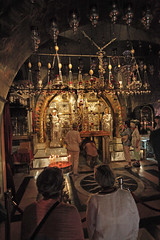 Old City of Jerusalem (stpaulsalexandria2) Tags: israel bible golgotha crucifiction holysepulchre holylands oldcityofjerusalem