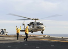 USS Boxer Conducts Certification Exercise in the Pacific Ocean (#PACOM) Tags: select