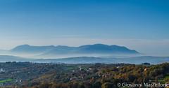 Vista dalla Grazionella