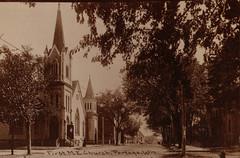 First M E Church
