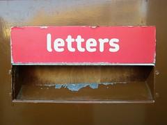 Liskeard Letters PL14 Cornwall wooden (Bridgemarker Tim) Tags: liskeard pl14 cornwall