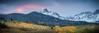 Thumbs up (Travis Klingler (SivArt)) Tags: danballard mountain fallcolors