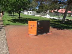 TTG Civic Park (RS 1990) Tags: adelaide southaustralia thursday 13th october 2016 teatreegully modbury civicpark