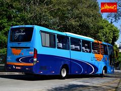 Transportes Coletivos Litorânea (busManíaCo) Tags: transportes coletivos litorânea busscar vissta buss lo mercedesbenz o500rs rodoviário rodoviáriadotietê busmaníaco bus buses 公共汽车
