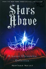 Stars Above (Vernon Barford School Library) Tags: 9781250091840 marissameyer marissa meyer lunarchronicles cyborgs extraterrestrialbeings extraterrestrials royalty queens sciencefiction science princesses teenagegirls teens teenagers teengirls girls vernon barford library libraries new recent book books read reading reads junior high middle school vernonbarford fiction fictional novel novels hardcover hard cover hardcovers covers bookcover bookcovers youngadult youngadultfiction ya john boyne