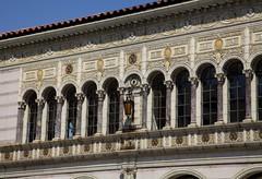 Archy (string_bass_dave) Tags: florentine arch building columns alabama birmingham terracotta architecture unitedstates canonef24105mmf4lis