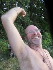 IMG_1002 (griffpops_deptford) Tags: cobham shirtlessmen menwithbeards kentchurches
