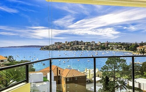 8/8 Ocean Av, Double Bay NSW 2028