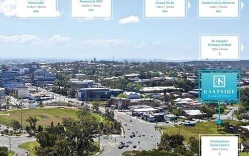 311/6-8 Charles Street, Charlestown NSW 2290