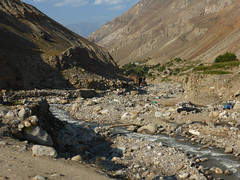 One bridge too far! My latest trip to Pakistan Nanga Parbat Region (violarosa1) Tags: pakistan diamirvalley jhal nanga parbat region