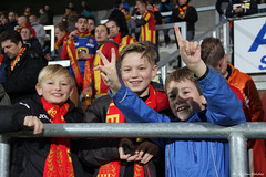 IMG_7103 (KV Mechelen) Tags: kvmechelen standardluik sfeer supporters afasstadion afas telenet