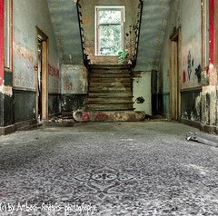 Floor 3 (Ambach Raiders Photography) Tags: exploration urban urbex lost places rotten place decay zerfall dusty chateau verlassen vergessen forgotten