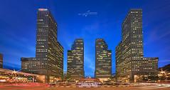 Suntec City, Singapore (Albert Photo) Tags: sunteccity singapore asia centre architectural architecture office officebuliding nighrscape lights shoppingmall heartofcity fountain fountainofwealth