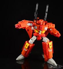 Transformers Titans Return - Sentinel Prime & Infinitus (SwedishRobotFish) Tags: transformers titans return tr sentinel prime autobot voyager robot toy