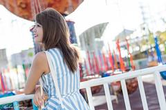 DSC_5025 (Robin Huang 35) Tags: 孫卉彤 candy 兒童新樂園 兒童樂園 遊樂園 lady girl d810 nikon