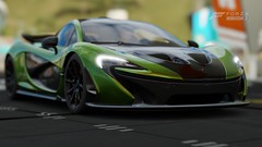McLaren P1 (JLForza) Tags: supercars cars outdoor p1 mclaren forza