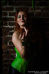 s5Photo APG101816 111 (Strickland5) Tags: apg101816 cosplay elphaba fallout poisionivy vaultdweller wicked strickland5photography atlantaphotographersguild