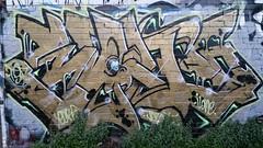Malice... (colourourcity) Tags: streetartaustralia streetart graffiti melbourne burncity awesome colourourcity colourourcitymelburn nofilters malice tsf