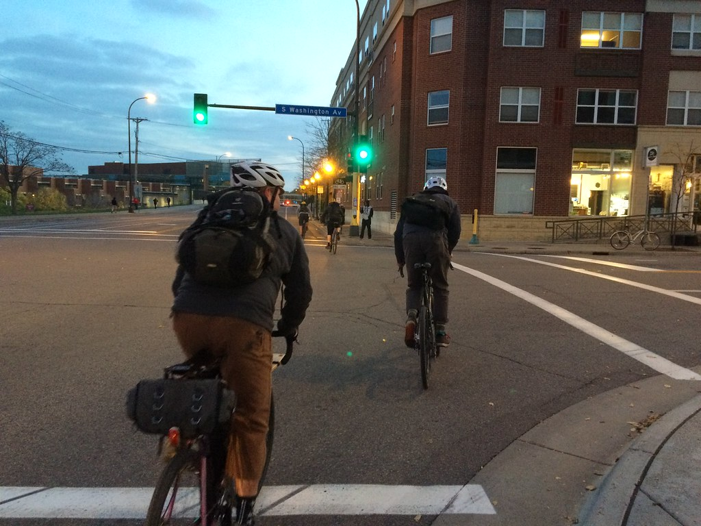 Urban Ride SURLY Tours Minneapolis 57