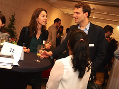 20-10-16 Cross Chamber Young Professionals Networking Night IV - PA200171