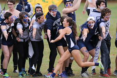 Blue Knight Pride (SUNY Geneseo) Tags: 2016 kw championship country cross crosscountry fall fall2016 letchworthstatepark sunyac sunyacchampionship sunyacs womens xc