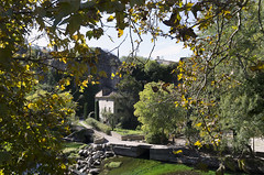 Fontaine-de-Vaucluse (Manfred Hofmann) Tags: 2016provence farbig frankreich midi orte projekte flickr ffentlich fontainedevaucluse vaucluse france
