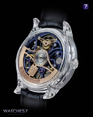 H.MOSER & CIE. 2803 Blue Tourbillon Unique (Watches 7) Tags: 2803 2803blue 2803bluetourbillon back blue bluetourbillon chronopassion dos hmoser hmosercie hmosercie2803blue hmosercie2803bluetourbillonunique lucvirginius montre octobre2016 tourbillon tourbillonunique unique ©lucvirginius hmc803calibre