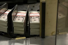 Forex - Dollar slips as U.S. presidential vote looms (majjed2008) Tags: dollar forex looms presidential slips vote