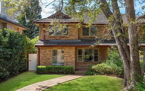 9/115 Grosvenor Street, Wahroonga NSW 2076