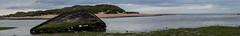 pano (pamelaadam) Tags: nrwburgh forviesands aberdeenshire scotland june summer 2016 sea visions meetup boat digital fotolog thebiggestgroup
