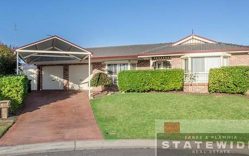 24 Hillside Cir, Cranebrook NSW 2749