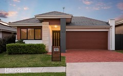 12 Clover Place, The Ponds NSW