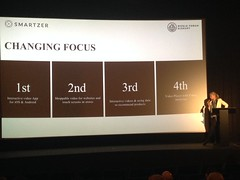 Smartzer Day 1 (Panayiotis Georgiou) Tags: london mogulcon conference 2016 startups sme start learn grow succeed