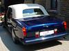 Rolls-Royce Corniche IV Verdeck 1993-1995