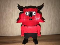 Dickkopp - Mephisto (2) (zvorifes50) Tags: lego moc dickkopp mephisto satan belzebub teufel
