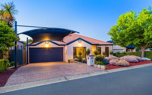 8 Kurrama Close, Ngunnawal ACT 2913