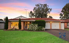 45 Pye Road, Quakers Hill NSW