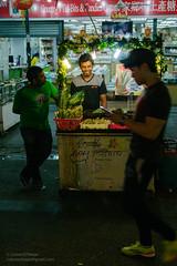 Jalan Alor, Kuala Lumpur (Colum O'Dwyer) Tags: street food night travels working streetphotography malaysia kualalumpur streetfood colum jalanalor colcum columodwyer