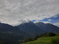 Gruppo Emilius (Dzoyiro) Tags: saint valle valley nus aosta gruppo valledaosta daosta barthelemy emilius