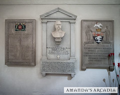 military group 2 (Sic Itur Ad Astra LRPS) Tags: uk england london history church monument st architecture canon fire cathedral religion tomb great trafalgar pauls waterloo historical wren religous