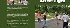 How To Street Fight: Close Combat Street Fighting and Self Defense Training and Strategy (http://www.survivetravel.com/) Tags: selfdefense streetfighting closecombat selfdefensetraining howtostreetfight howtowinastreetfight