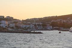 evening is near (mdoughty68) Tags: sunset turkey turkiye bozcaada