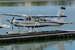 C-FPMA (Seair) (Steelhead 2010) Tags: seaplane floatplane turbobeaver dehavillandcanada seair creg cfpma dhc2t cam9