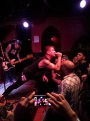 20150921_235452 (Pak T) Tags: cameraphone show cambridge rock concert punk upstairs tmobile teenagebottlerocket middleeastnightclub samsunggalaxys2 samsunggalaxysii