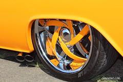 Warminster PBA Car Show 2015