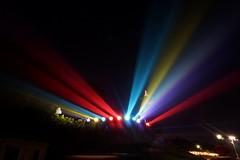 Kolorowe światła | Colorful lights