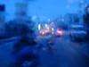 Water palette (Rajib Singha) Tags: street travel india abstract rain interestingness transport westbengal hooghly dankuni flickriver canonpowershots90