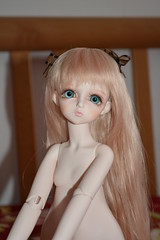 MIKHAILA LEEKEWORLD (lillie:)) Tags: bjd fa mikhaila leekeworld