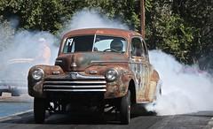 46 Ford Rat Rod (Bill Jacomet) Tags: holland river drag texas little tx racing legends dragway 2015